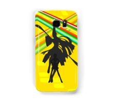 Persona 4 - Chie Samsung Galaxy Case/Skin