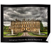 Longleat House Poster