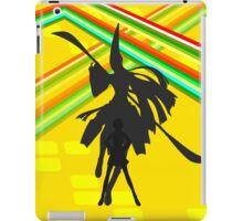 Persona 4 - Chie iPad Case/Skin