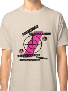 Inspiration cc 3000 Classic T-Shirt
