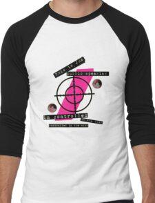 Inspiration cc 3000 Men's Baseball ¾ T-Shirt