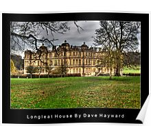 Longleat House 3 Poster