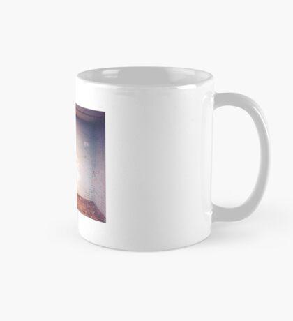 Love in ruins Mug