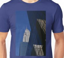 Chrysler Building - NYC Unisex T-Shirt