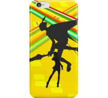 Persona 4 - Naoto iPhone Case/Skin