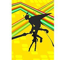 Persona 4 - Naoto Photographic Print