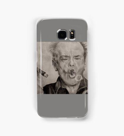 jack..... Samsung Galaxy Case/Skin