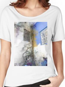 Vintage Women's Relaxed Fit T-Shirt