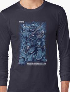 GOUF CUSTOM Long Sleeve T-Shirt