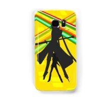 Persona 4 - Yu Samsung Galaxy Case/Skin