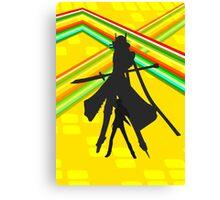 Persona 4 - Yu Canvas Print