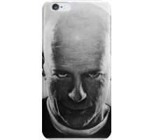 bruce..... iPhone Case/Skin