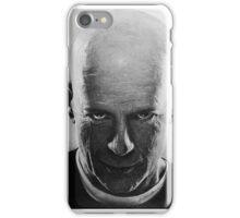 bruce..... iPhone Case/Skin