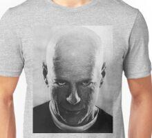 bruce..... Unisex T-Shirt