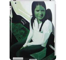 Emily iPad Case/Skin
