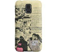 1975 BREAK UP  Samsung Galaxy Case/Skin
