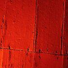 red wood by MakaraUK