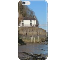 The Famous Boat House iPhone Case/Skin