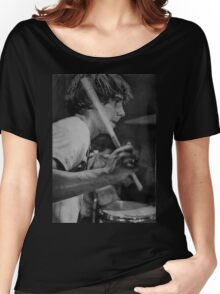 Moony...... Women's Relaxed Fit T-Shirt