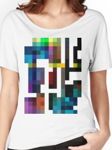TEKO Women's Relaxed Fit T-Shirt