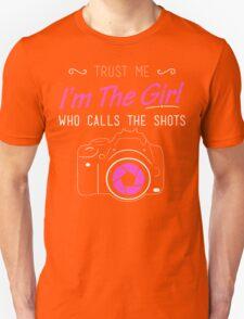 Women's Photography T Shirt Unisex T-Shirt