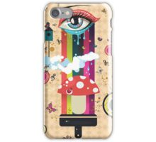 Surreal Eye iPhone Case/Skin