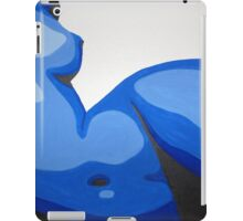 Nude iPad Case/Skin