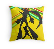 Persona 4 - Yosuke Throw Pillow