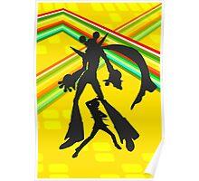 Persona 4 - Yosuke Poster