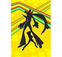 Persona 4 - Yosuke Photographic Print