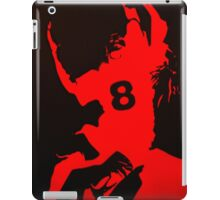 Line-Out iPad Case/Skin
