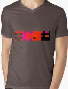 Simo Mens V-Neck T-Shirt