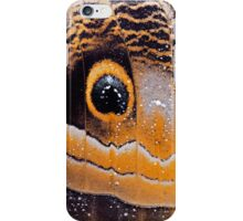 Butterfly or Snake Head iPhone Case/Skin