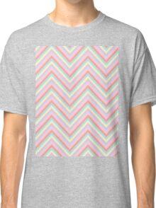 Baby Doll Chevrons Classic T-Shirt