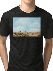 Pacheco Pass Tri-blend T-Shirt
