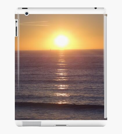 Sundown 2 iPad Case/Skin