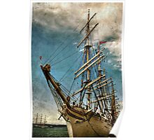 ",,The Tall Ships Races Baltic 2009"" Poster"
