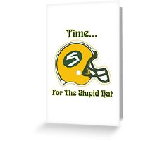 That 70s Show - Fave Phrase T-Shirts #2 Greeting Card