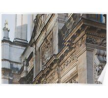 Oxford Architecture Poster