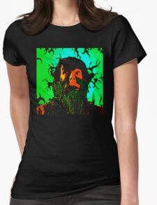 Jordy Womens Fitted T-Shirt