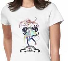 Pocky Horror Womens Fitted T-Shirt