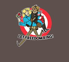 Freedom Pair Unisex T-Shirt