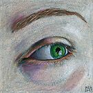 Eye 2013 by Amy-Elyse Neer