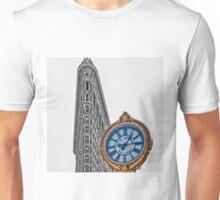 The Flatiron Building, New York City Unisex T-Shirt
