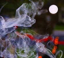 Wait Until Your Bubble Bursts by LauraBroussard