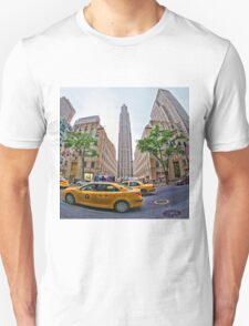 Rockefeller Center, New York City T-Shirt