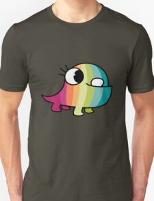 Baby Monster - The Colourful One T-Shirt
