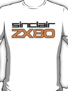ZX80 Large T-Shirt