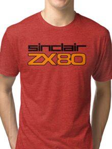 ZX80 Large Tri-blend T-Shirt