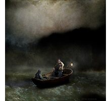 Charon's Lullaby Photographic Print